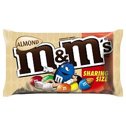 M&M's Almond Sharing Size 80.2 g