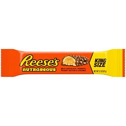 Reese's Nutrageous King Size 87 g