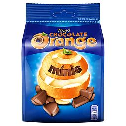 Terry's Chocolate Orange Minis 125 g