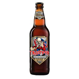 Robinsons Iron Maiden Trooper 4.7% 330 ml