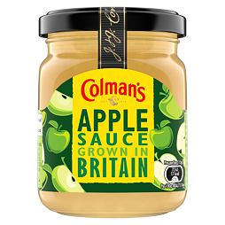 Colman's Apple Sauce 155 g