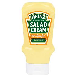 Heinz Salad Cream 30% Less Fat 570 ml