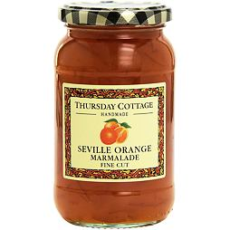 Thursday Cottage Seville Orange Marmalade Fine Cut 454 g