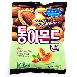 Orion Premium Whole Almond Candy 90 g