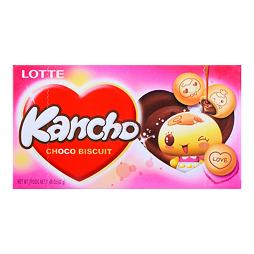 Lotte Kancho Choco Biscuit 42 g