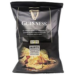 Guinness Potato Chips 40 g