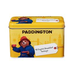 Paddington English Breakfast Tea 40 ks 125 g