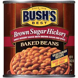 Bush's Baked Beans Brown Sugar Hickory 454 g