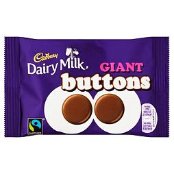 Cadbury Buttons Giant 40 g