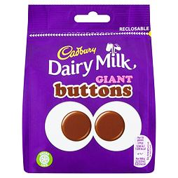 Cadbury Giant Buttons 95 g