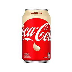 Coca-Cola Vanilla 355 ml