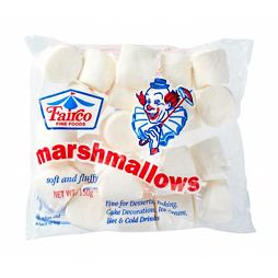 Fairco Marshmallows 150 g