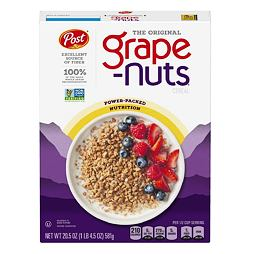 Grape-Nuts 580 g
