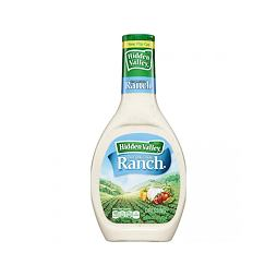 Hidden Valley Ranch Dressing 473 ml