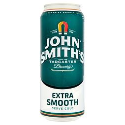 John Smith's Extra Smooth 3,6% 440 ml