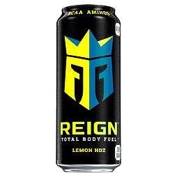 Reign Lemon Hdz Zero Sugar 500 ml