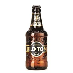 Robinsons Old Tom 330ml