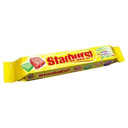 Starburst Fruit Chews 45 g