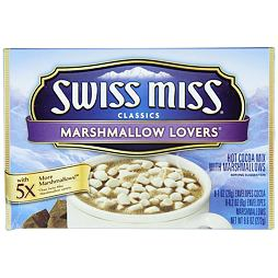 Swiss Miss Marshmallow Lovers 272 g