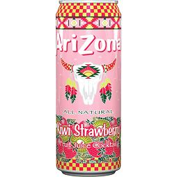 Arizona Kiwi Strawberry 680 ml
