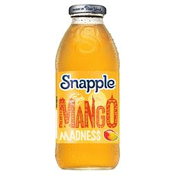 Snapple Mango Madness 473 ml