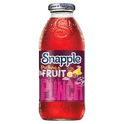 Snapple Fruit Punch 473 ml