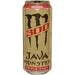 Monster Java 300 Triple Shot Mocha 443 ml