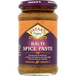 Patak's Balti Spice Paste 283 g
