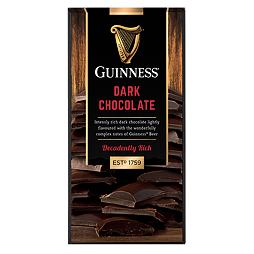 Guinness Dark Chocolate 90 g