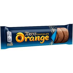 Terry's Milk Chocolate Orange Bar 35 g
