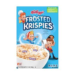 Kellogg's Frosted Krispies 368 g