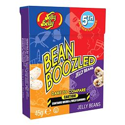 Jelly Belly Jelly Beans BeanBoozled 5th Edition 45 g