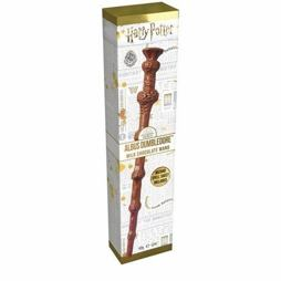 Harry Potter Milk Chocolate Wand Albus Dumbledore 42 g
