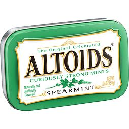 Altoids Spearmint 50 g