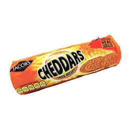 Jacob's Cheddars 150 g