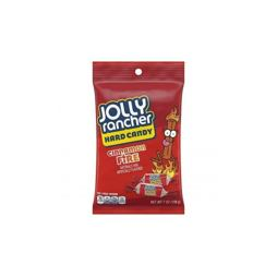 Jolly Rancher Cinnamon Fire 198 g