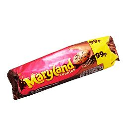 Maryland Cookies Choc Chip & Hazelnut 136 g