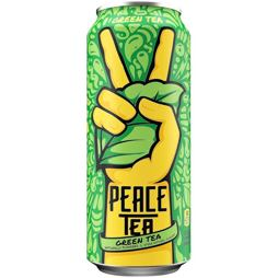 Peace Tea Green Tea 695 ml