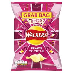 Walkers Prawn Cocktail 50 g