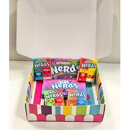 Nerds Special Box