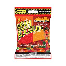 Jelly Belly Jelly Beans BeanBoozled Flaming Five 54 g