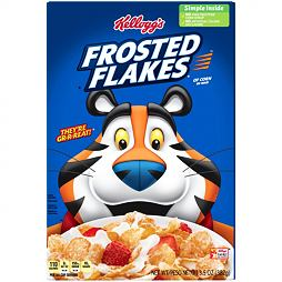 Kellogg's Frosted Flakes 382 g