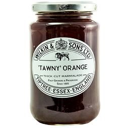 Wilkin & Sons Ltd Tiptree 'Tawny' Orange 340 g