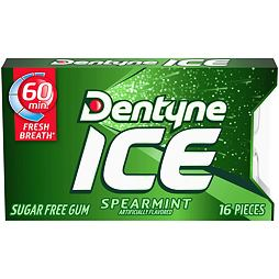 Dentyne Ice Spearmint 16 ks 24 g