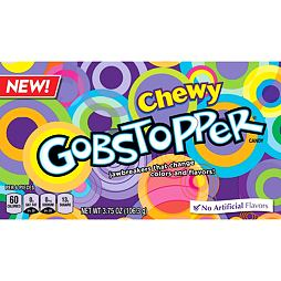 Gobstopper Chewy 106.3 g