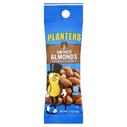 Planters Smoked Almonds 42 g