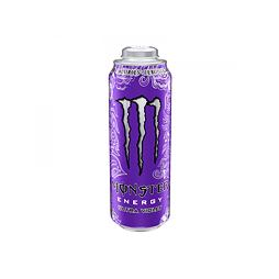 Monster Zero Sugar Ultra Violet 710 ml