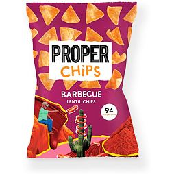 Proper Chips Barbecue 85 g