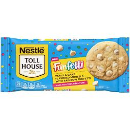 Nestle Toll House Funfetti Morsels 255 g