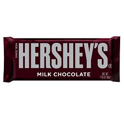 Hershey's Milk Chocolate 43 g